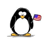 Penguin God