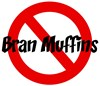 Bran Muffin Design