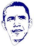 Vintage Obama