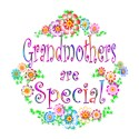 Grandmother T-shirts