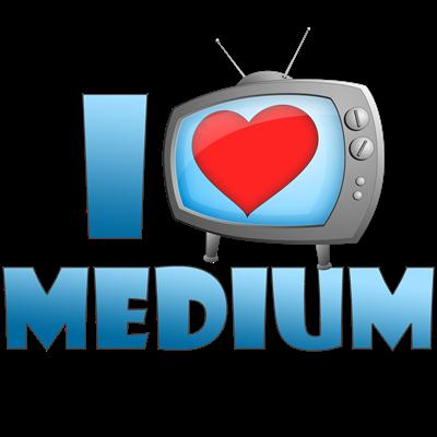 I Heart Medium