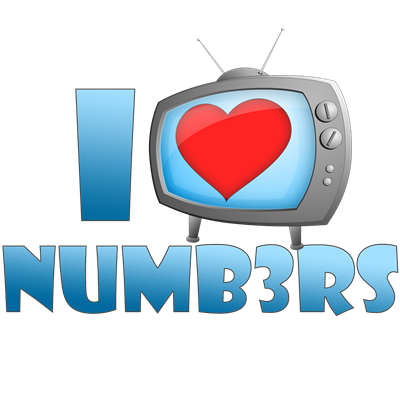 I Heart Numb3rs