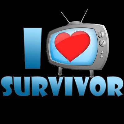 I Heart Survivor