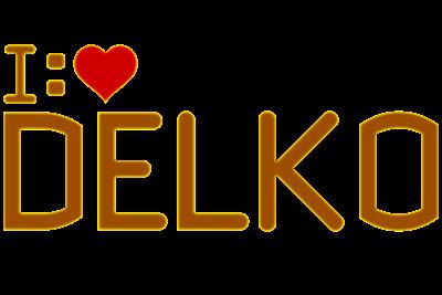 I Heart Delko
