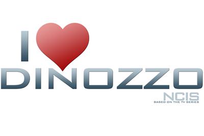 I Heart DiNozzo