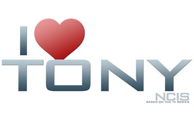 I Heart Tony