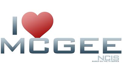 I Heart McGee