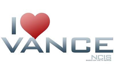 I Heart Vance