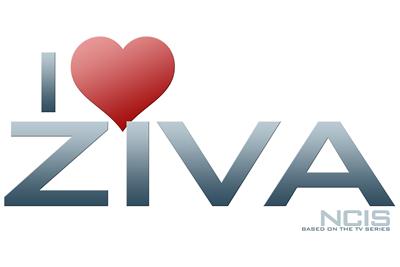 I Heart Ziva