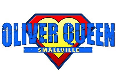 Oliver Queen - Smallville