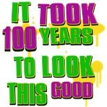 100Th Birthday Gear