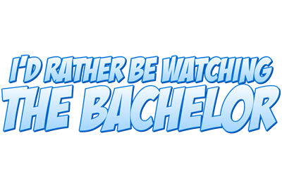 I'd Rather Be Watching The Ba