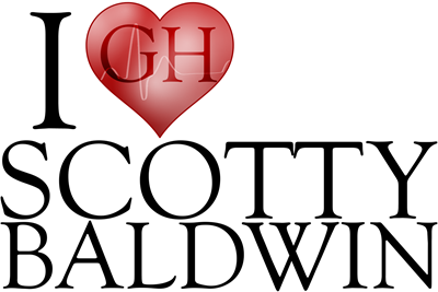 I Heart Scotty Baldwin