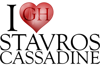 I Heart Stavros Cassadine