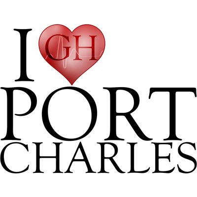 I Heart Port Charles