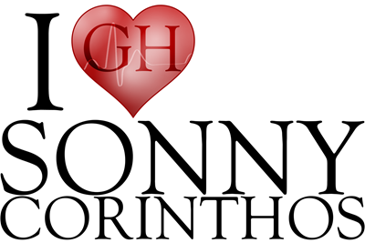 I Heart Sonny Corinthos