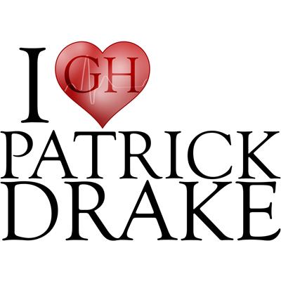 I Heart Patrick Drake