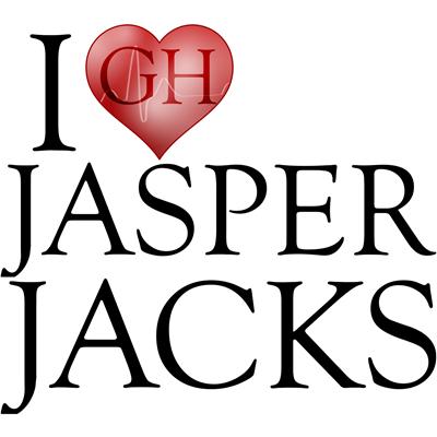 I Heart Jasper Jacks
