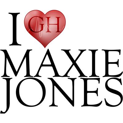 I Heart Maxie Jones