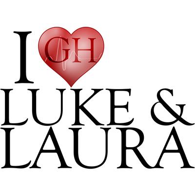 I Heart Luke & Laura