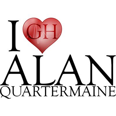 I Heart Alan Quartermaine