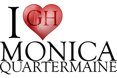 I Heart Monica Quartermaine