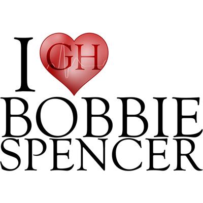 I Heart Bobbie Spencer