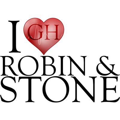 I Heart Robin & Stone