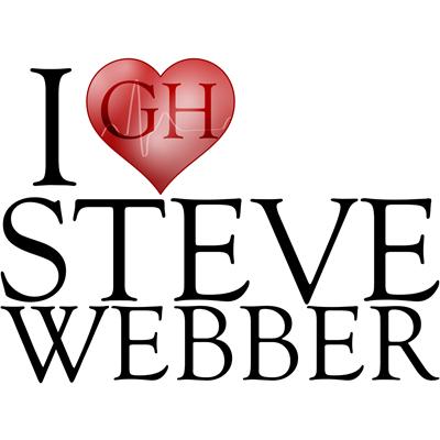 I Heart Steve Webber