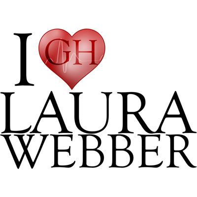 I Heart Laura Webber