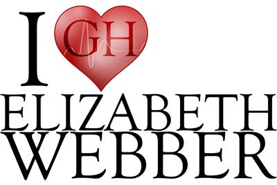 I Heart Elizabeth Webber