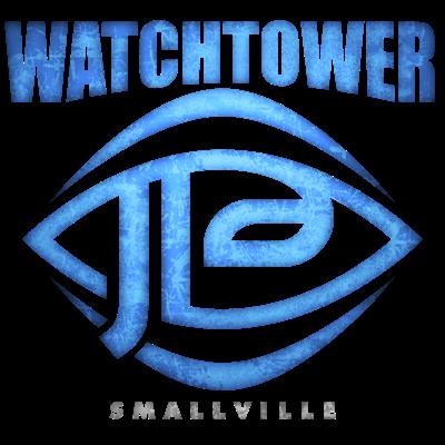 Watchtower - JLA
