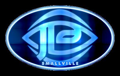 JLA - Smallville