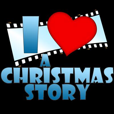 I Heart A Christmas Story