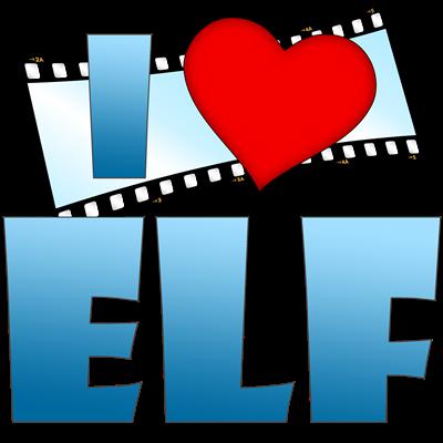 I Heart Elf