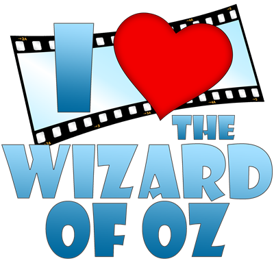 I Heart The Wizard of Oz