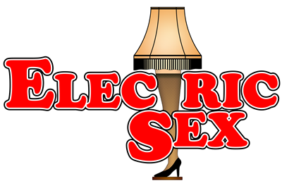 Electric Sex Leg Lamp