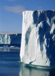 Sky Spitsbergen Svalbard Water Cold Tranquil Sce