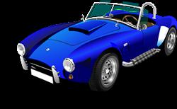 1965 Cobra 427 SC