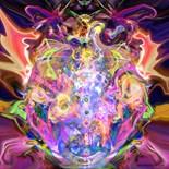 Celestial Sacred Mandala