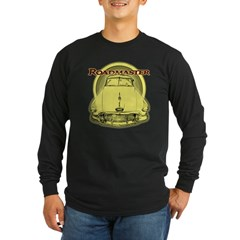 buick shirt Long Sleeve Dark T-Shirt