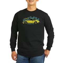 Grand Theft Auto Long Sleeve Dark T-Shirt