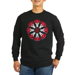 Schwinn Vintage Long Sleeve Dark T-Shirt