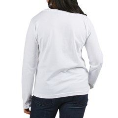 Magnifica Women's Long Sleeve T-Shirt