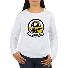 VAW 88 Cottonpickers Women's Long Sleeve T-Shirt