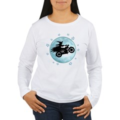 Wicked Mama Women's Long Sleeve T-Shirt