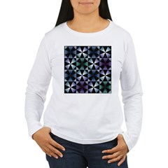 Kaleidoscope Women's Long Sleeve T-Shirt