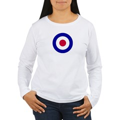 RAF-Royal Air Force Women's Long Sleeve T-Shirt
