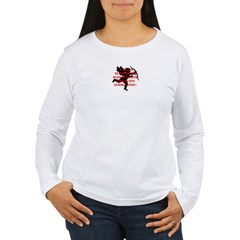 Killer Cupid Women's Long Sleeve T-Shirt
