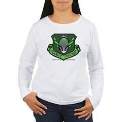 Planet Patrol Women's Long Sleeve T-Shirt
